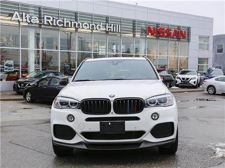 2018 BMW X5 xDrive35i (Stk: RU2791A) in Richmond Hill - Image 2 of 33