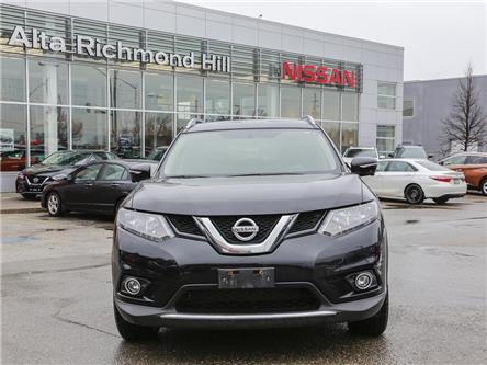 2015 Nissan Rogue SV (Stk: RY193047A) in Richmond Hill - Image 2 of 27