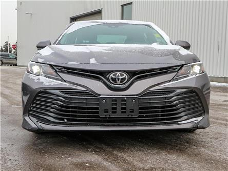 2018 Toyota Camry  (Stk: D200566A) in Mississauga - Image 2 of 23