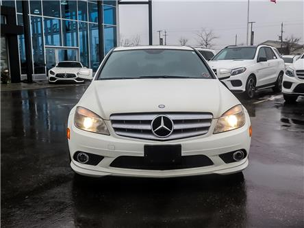 2009 Mercedes-Benz C-Class Base (Stk: 38680B) in Kitchener - Image 2 of 21
