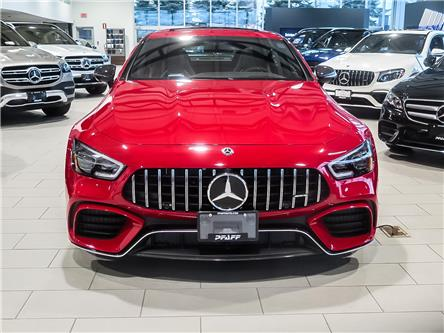 2019 Mercedes-Benz AMG GT 63 S (Stk: 39588) in Kitchener - Image 2 of 21