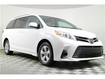 2020 Toyota Sienna LE 8-Passenger (Stk: 295487) in Markham - Image 1 of 24