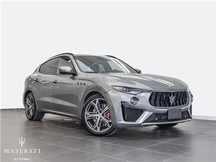 2019 Maserati Levante GTS (Stk: 3049) in Gatineau - Image 1 of 20