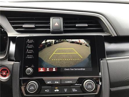 2020 Honda Civic Sport (Stk: 20456) in Barrie - Image 2 of 25