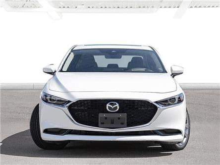 2019 Mazda Mazda3 GT (Stk: 193387) in Burlington - Image 1 of 22