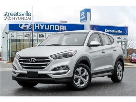 2017 Hyundai Tucson  (Stk: P0794) in Mississauga - Image 1 of 19