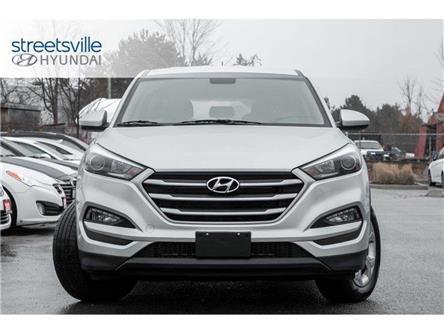 2017 Hyundai Tucson  (Stk: P0794) in Mississauga - Image 2 of 19