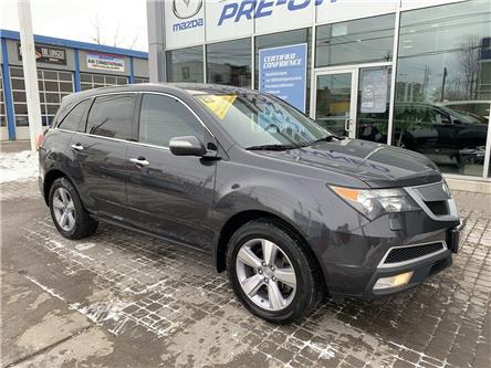 2013 Acura MDX Technology Package (Stk: 28875B) in East York - Image 2 of 30
