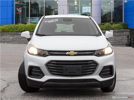 2019 Chevrolet Trax LS (Stk: 2976564) in Toronto - Image 2 of 27