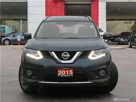 2015 Nissan Rogue SL (Stk: P7506A) in Etobicoke - Image 2 of 20