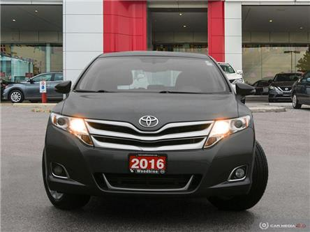 2016 Toyota Venza Base (Stk: P7576) in Etobicoke - Image 2 of 20