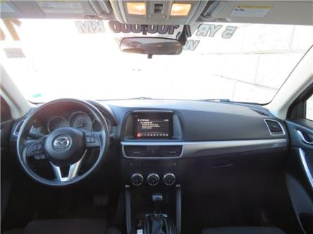2016 Mazda CX-5 GS (Stk: D91076A) in Fredericton - Image 2 of 20