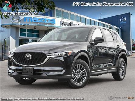 2019 Mazda CX-5 GS Auto FWD (Stk: 41534) in Newmarket - Image 1 of 23