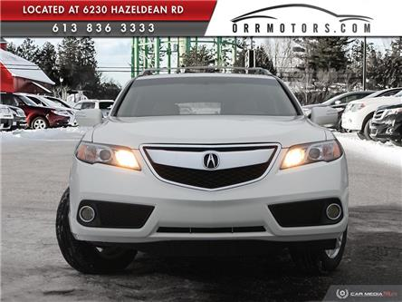 2014 Acura RDX Base (Stk: 6005) in Stittsville - Image 2 of 27