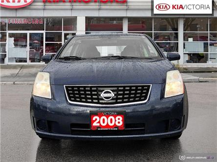 2008 Nissan Sentra 2.0 S (Stk: A1437A) in Victoria - Image 2 of 22