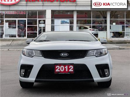 2012 Kia Forte Koup 2.0L EX (Stk: FO19-171A) in Victoria - Image 2 of 25