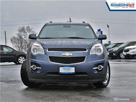 2013 Chevrolet Equinox 1LT (Stk: 20079A) in WALLACEBURG - Image 2 of 27