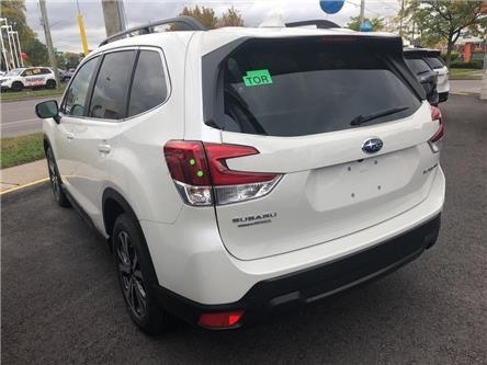 2020 Subaru Forester Limited (Stk: S4802) in St.Catharines - Image 1 of 4