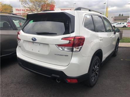 2020 Subaru Forester Limited (Stk: S4802) in St.Catharines - Image 2 of 4