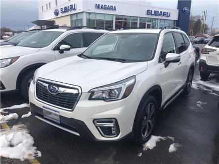 2020 Subaru Forester Premier (Stk: S4809) in St.Catharines - Image 1 of 5