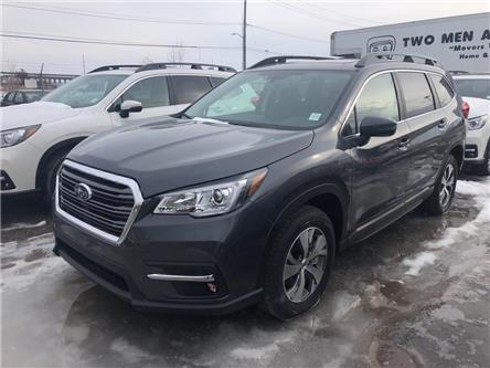 2020 Subaru Ascent Limited (Stk: S4894) in St.Catharines - Image 1 of 5