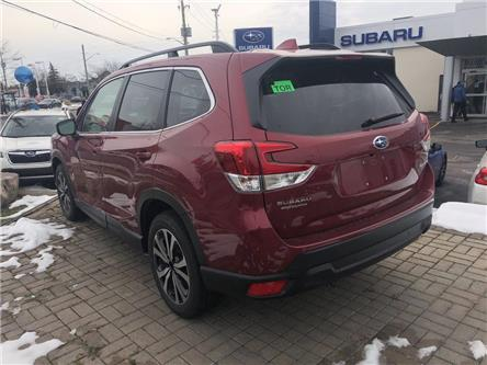 2020 Subaru Forester Limited (Stk: S4895) in St.Catharines - Image 2 of 5