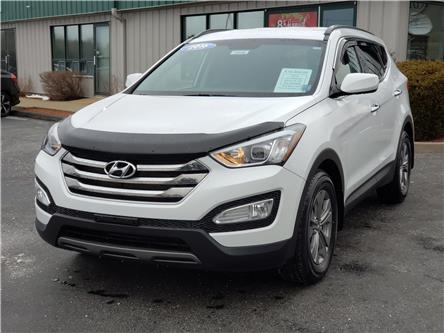 2016 Hyundai Santa Fe Sport 2.4 Premium (Stk: 10646) in Lower Sackville - Image 1 of 23