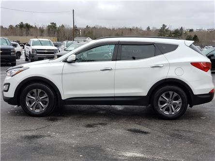 2016 Hyundai Santa Fe Sport 2.4 Premium (Stk: 10646) in Lower Sackville - Image 2 of 23