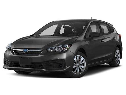 2020 Subaru Impreza Convenience (Stk: SUB2219) in Charlottetown - Image 1 of 2