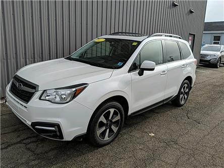 2017 Subaru Forester 2.5i Touring (Stk: PRO0645) in Charlottetown - Image 1 of 2