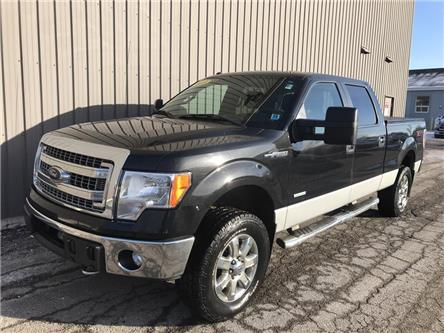 2013 Ford F-150  (Stk: N037A) in Charlottetown - Image 1 of 2