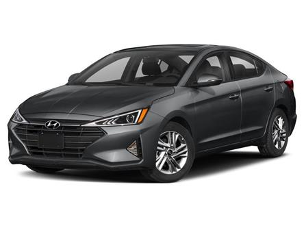 2019 Hyundai Elantra Preferred (Stk: U3561) in Charlottetown - Image 1 of 2