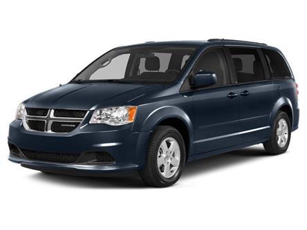 2012 Dodge Grand Caravan SE/SXT (Stk: N294A) in Charlottetown - Image 1 of 2