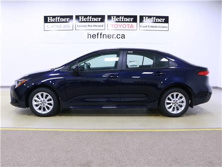 2020 Toyota Corolla LE (Stk: 200778) in Kitchener - Image 2 of 3