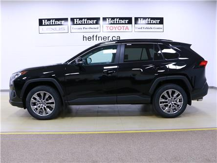 2020 Toyota RAV4 XLE (Stk: 200791) in Kitchener - Image 2 of 5