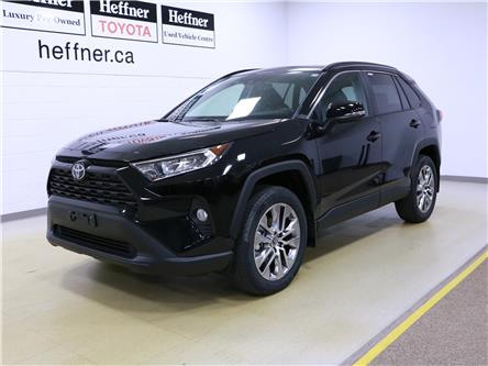 2020 Toyota RAV4 XLE (Stk: 200791) in Kitchener - Image 1 of 5