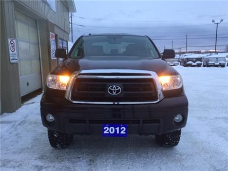 2012 Toyota Tundra SR5 5.7L V8 (Stk: U-4038) in Kapuskasing - Image 2 of 8