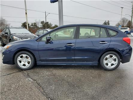 2016 Subaru Impreza 2.0i Limited Package (Stk: 20S201A) in Whitby - Image 2 of 24