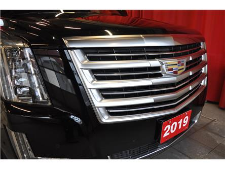 2019 Cadillac Escalade Platinum (Stk: BB0669) in Listowel - Image 2 of 19