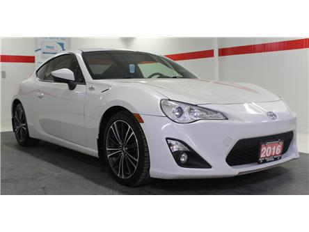 2016 Scion FR-S Base (Stk: 300184S) in Markham - Image 2 of 22