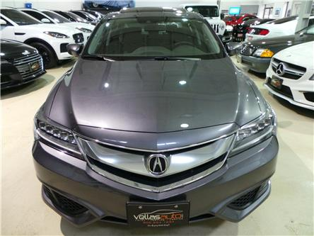 2017 Acura ILX Premium (Stk: NP3442) in Vaughan - Image 2 of 29