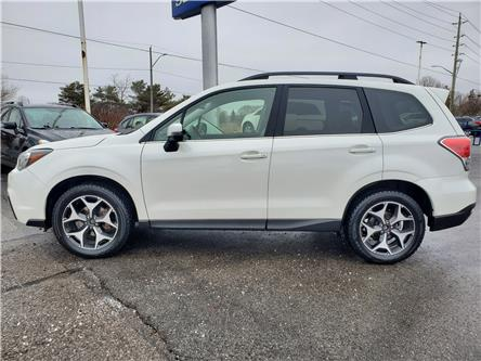 2017 Subaru Forester 2.5i Limited (Stk: 20S07A) in Whitby - Image 2 of 27