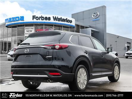 2020 Mazda CX-9 Signature (Stk: F6867) in Waterloo - Image 2 of 14
