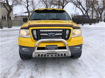 2004 Ford F-150 FX4 (Stk: ) in Winnipeg - Image 2 of 22