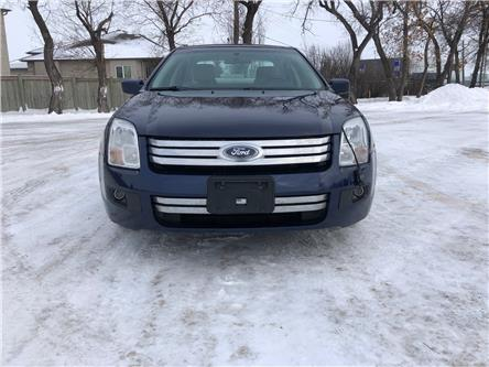 2007 Ford Fusion SE (Stk: ) in Winnipeg - Image 2 of 19
