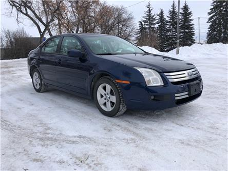 2007 Ford Fusion SE (Stk: ) in Winnipeg - Image 1 of 19