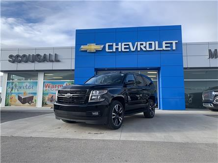 2020 Chevrolet Tahoe Premier (Stk: 213552) in Fort MacLeod - Image 1 of 17