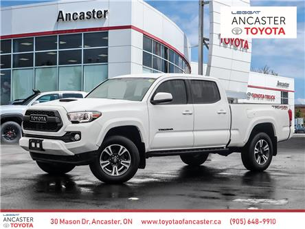 2017 Toyota Tacoma  (Stk: 20220A) in Ancaster - Image 1 of 27