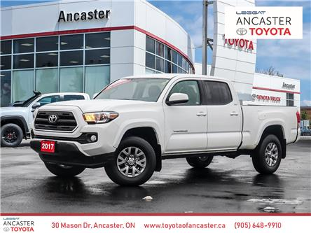 2017 Toyota Tacoma SR5 (Stk: 3929) in Ancaster - Image 1 of 27