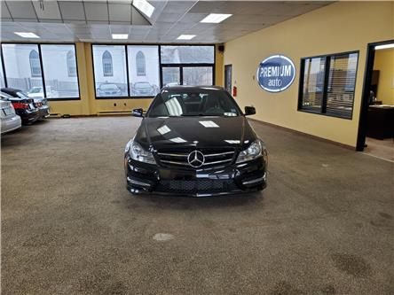2014 Mercedes-Benz C-Class Base (Stk: 206296) in Dartmouth - Image 2 of 20